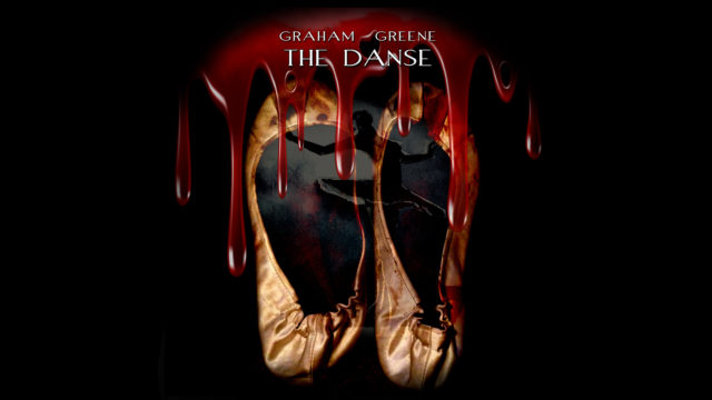 Graham Greene - The Danse