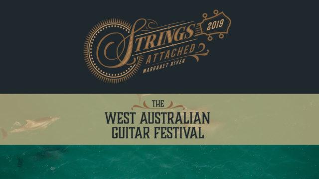 West Australian Guitar Festival 2019
